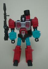 TRANSFORMERS GENERATIONS TITANS RETURN PERCEPTOR - WEAPON HEADMASTER NO INSTRNS