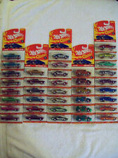 2004/05 Hot Wheels Classics Series 1 Complete Variation Set of 179 Cars