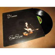 TIM ROSE the musician	B.J COLE - DAVE CHARLES &.. FOLK ROCK ATLANTIC Lp 75