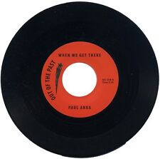 "PAUL ANKA  ""WHEN WE GET THERE""    WIGAN CASINO CLASSIC   NORTHERN SOUL"