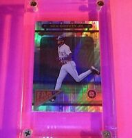 1998 Donruss PRIZED Collections Fan Club SP #156 Ken Griffey Jr MINT /560