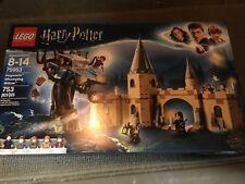 LEGO 75953 Harry Potter Hogwarts Whomping Willow New Sealed