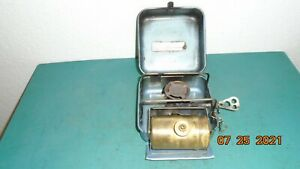 Vintage Optimus 8R Backpacking / Camping Stove