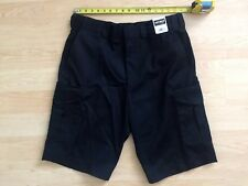 Tactical Shorts Tact Squad USA Waist 36 Cargo Dark Navy
