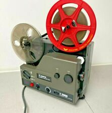 Canon, T2000 Sound Mag SUPER 8 Sound CINE  PROJECTOR fully serviced