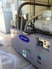 Carrier Water Cooled Chiller 99 146 Ton