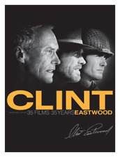 EASTWOOD,CLINT-CLINT EASTWOOD:35 FILMS 35 YEARS  (US IMPORT)  DVD NEW