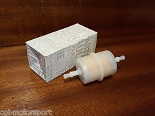 RENAULT 5 GT TURBO NEW FUEL PUMP FILTER PHASE 1 GENUINE