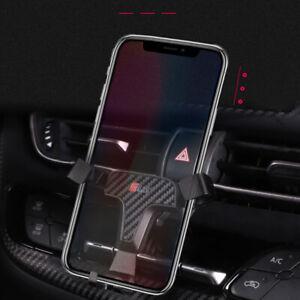 For Toyota C-HR CHR 2016-2021 Car Phone Mount Air Vent Adjustable Phone Holder