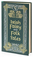 *New* IRISH FAIRY AND FOLK TALES (Collectible Pocket Size) ISBN: 9781435155930