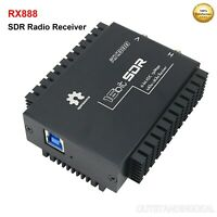 RX888 16Bit SDR Receiver Radio 64M Bandwidth LTC2208 ADC For SDRconsole Software