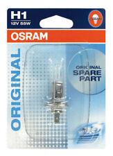 Osram 1 pc Glühbirne Auto Original Spare Teil H1 12V 55W P14,5 s Licht Auto neu