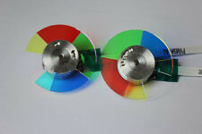 New VIEWSONIC PJD5231 PJD5232 PJD5211 PJD5122 PJD5126 Projecter Color Wheel