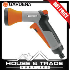 Gardena Water Nozzle Classic Water SOFT Sprayer Adjustable 18311