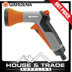 Gardena Water Nozzle Classic Water SOFT Sprayer Adjustable 18311