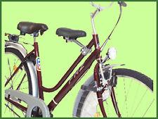 Kindersitz Set für Damen  Sport- Fahrrad