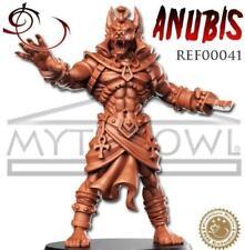 RN Estudio Myth Bowl 32mm Anubis Star Player