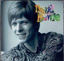 CD - DAVID BOWIE - Anthology 1966-1968