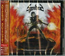 SPEEDTRAP-STRAIGHT SHOOTER-JAPAN CD BONUS TRACK F75