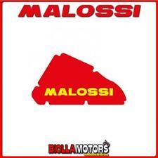 1411423 SPUGNA FILTRO ARIA MALOSSI GILERA RUNNER 50 2T LC RED SPONGE PER FILTRO