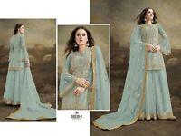 Bollywood Pakistani Anarkali Salwar Kameez Party Shalwar Suit Ethnic Kleid 2J8X3