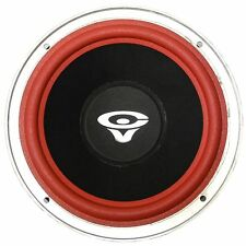 "CERWIN VEGA 8"" REPLACEMENT WOOFER 150W 4 OHM  For VE-8 SPEAKER Authorized Dealer"