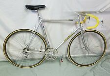 Vintage Guerciotti  a real clasic italian road bike 80s