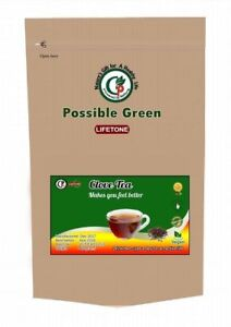 Clove tea, The organic infusion with Ceylon tea,Boosts the Immune System