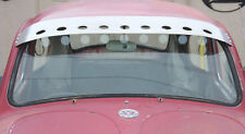 SUN VISOR FOR AIR COOLED CLASSIC VOLKSWAGEN BEETLE - VW BUG -VOLKSROD - RAT ROD