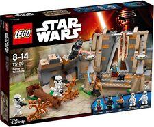Lego 75139 Strijd op Takodana - Lego Star Wars NIEUW !