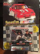 Racing Champions Cale Yarborough #66 Phillips 66 w/Card & Display 1:64th 1991