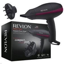 Secadores de pelo negros Revlon