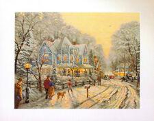 Anchor Maia-Cross Stitch Kit-una recopilación de vacaciones-Navidad/Nieve - 01131