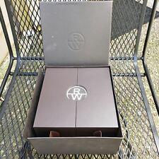 Raymond Weil Big Watch Box