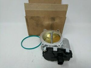 Tech Smart Fuel Injection Throttle Body, Throttle Body Motor Standard, S20008