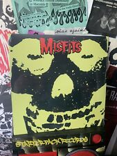 Misfits ‎– Collection I (Vinyl LP)