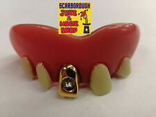 Billy Bob Teeth ~ FAMILY JEWELS ~ CLEARANCE! > *NEW WITHOUT CUSTOM FIT PUTTY!*