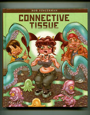 CONNECTIVE TISSUE HARDCOVER GRAPHIC NOVEL (9.2)