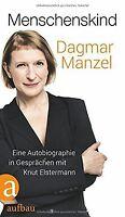 Menschenskind: Eine Autobiographie in Gesprächen mit Knu... | Buch | Zustand gut