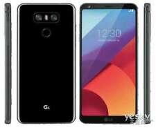 "5.7"" LG G6 H871 32GB 4GB RAM 4G LTE GPS NFC Radio Libre TELEFONO MOVIL NEGRO"