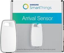 Samsung SmartThings Arrival Sensor - White