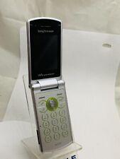 Sony Ericsson Walkman W580i - White (Unlocked) Mobile Phone