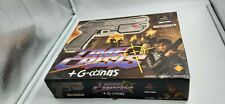 Sony Playstation 1 PS1 Time Crisis + G-Con45 [SANS JEU]