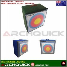 Archery Block Target PRO Butts Compound & Recurve Bow field practice
