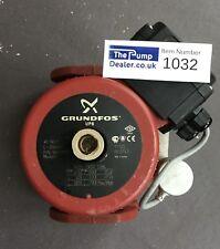 Grundfos UPS 40-180f Heating Circulator Pump 240v 96401977 #1032