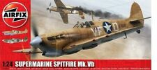 Airfix A12005A Supermarine Spitfire Mk. VB Plastik Kit 1/24 Scale KURIER Post