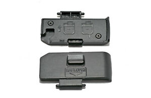 Battery Chamber Door Cover Canon EOS 1000D 450D 500D Xsi T 1i Replacement Part