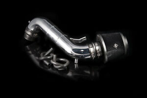 Weapon R Polished Secret Weapon Intake for 2002-2003 Jeep Liberty 3.7L