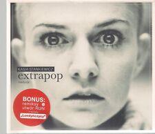 KASIA STANKIEWICZ EXTRAPOP 2CD DELUXE EDITION NEW & SEALED VARIUS MANX POLSKA