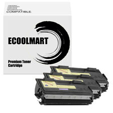 3PK Toner Cartridge fits Brother TN460 HL-1230 HL-1240 HL-1250 LJ-2500 DCP-1400